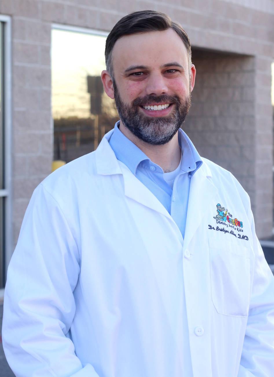 Dr  Todd Parco | Dr  Bridger Allen | Pediatric Dentist El